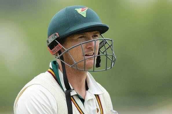 जॉर्ज बेली ऑस्ट्रेलियाई टीम की कप्तानी भी कर चुके हैं