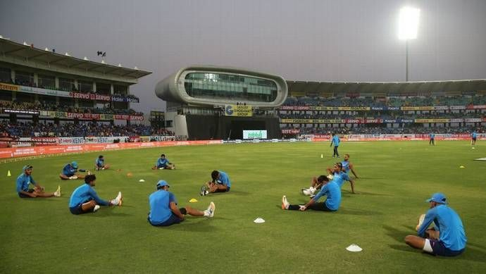 Indian need to fix their bowling department