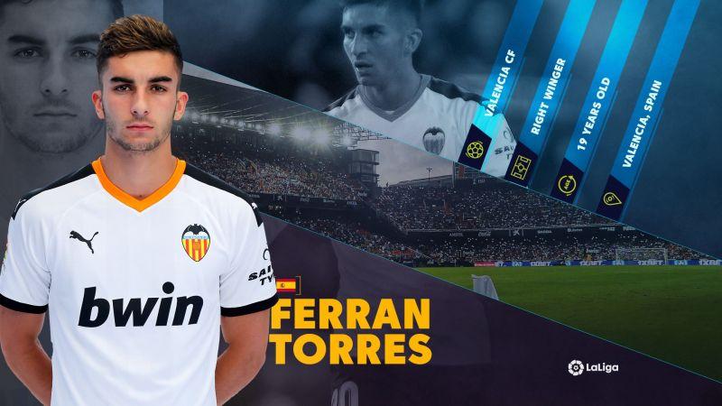 Ferran Torres