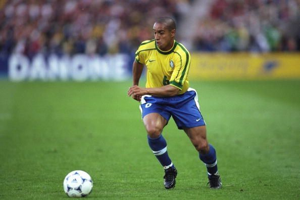 Roberto Carlos is regarded as one of the best left-backs in history