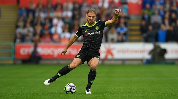 Ivanovic was a great servant to the club for many years