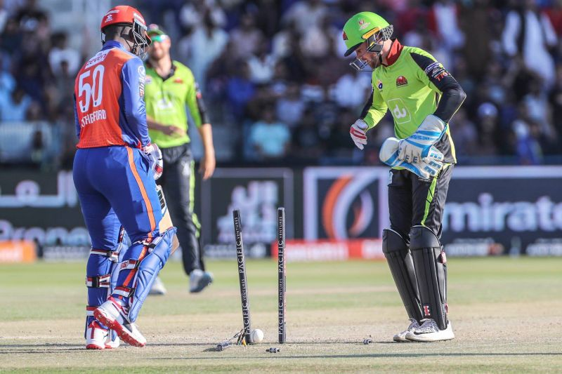 The Qalandars will have the odds stacked against them