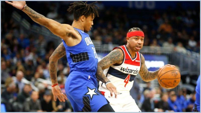 Orlando Magic v. Washington Wizards