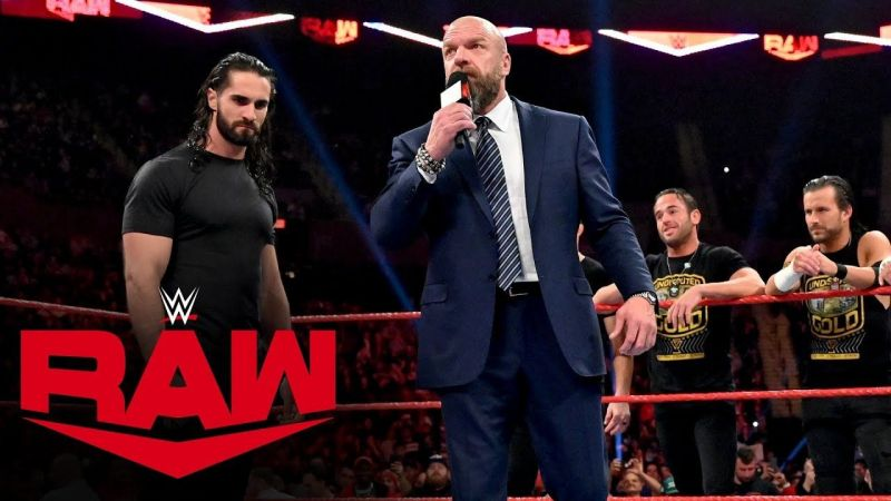 WWE teased the idea of Seth Rollins betraying RAW to join NXT!