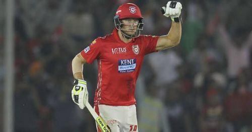 डेविड मिलर पंजाब के भरोसेमंद बल्लेबाज रहे हैं