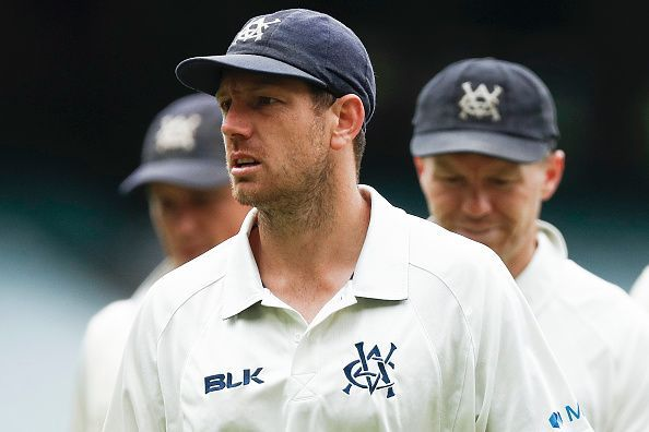 James Pattinson was guilty of using a personal slur recently, leading to his omission from the Australia squad