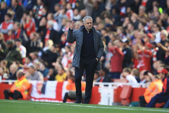 Arsenal fans who want Mourinho to join should be careful what they wish for.