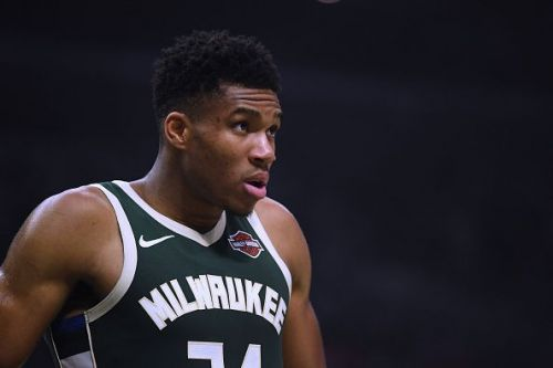 Milwaukee Bucks v Los Angeles Clippers Antetokounmpo could be MVP again in 2020