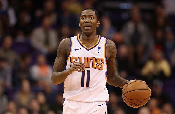 Jamal Crawford spent the 2018-19 season with the Phoenix Suns
