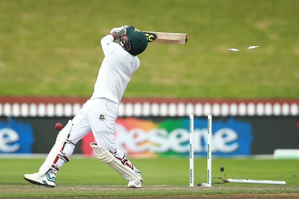 The Bangladesh batsmen will have to put up a better performance than they did in the 1st Test