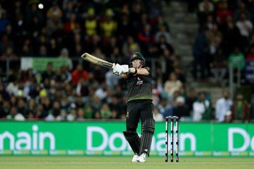Australia v Pakistan - Men's T20 Game 2