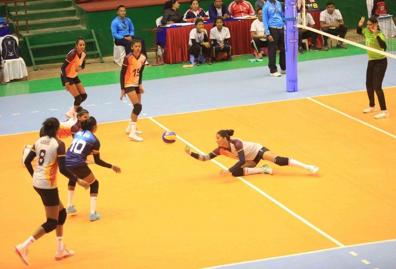 Sri Lanka vs. Maldives (Women