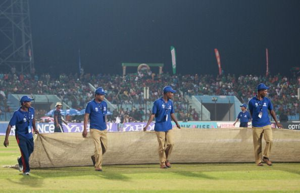 Dew will make it difficult for the bowlers to thrive in the final session of each day