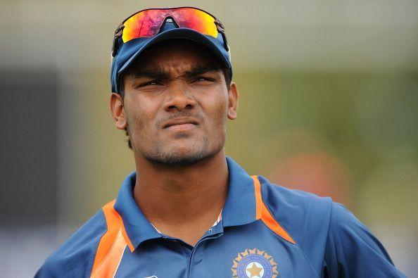 Sandeep Sharma will look to regain some form