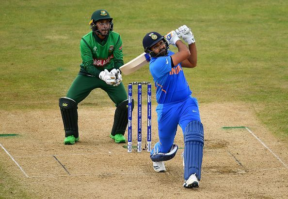 India vs Bangladesh 1st T20I was held today in Delhi