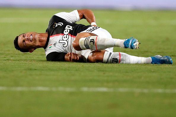 Juventus - 2019 International Champions Cup