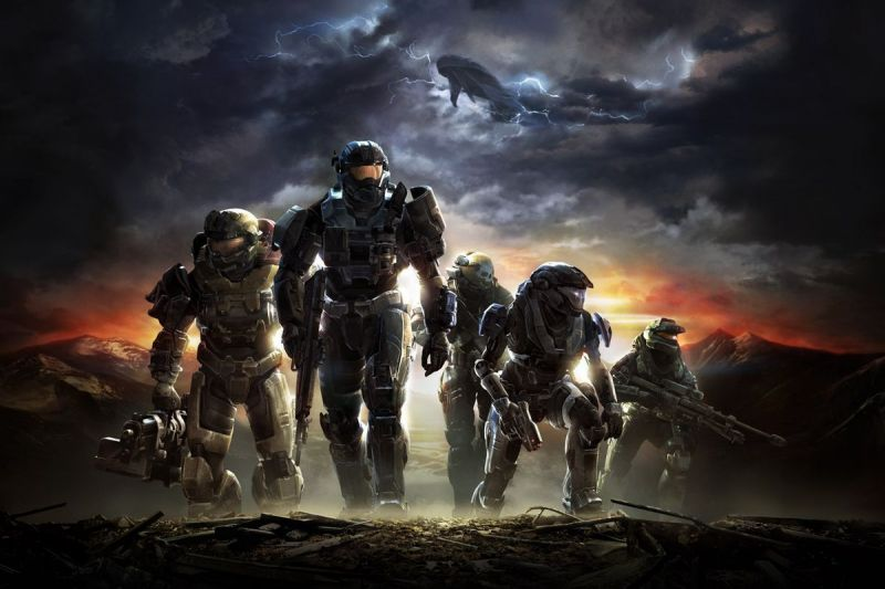 Halo Reach Master Chief Collection Releases on December 3, 2019.