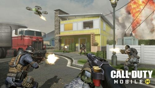 Call of Duty Mobile's Anti-Cheat system rules leaked