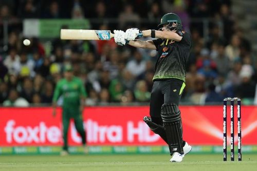 Smith propelled Australia to victory
