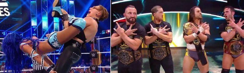 NXTसुपरस्टार्स