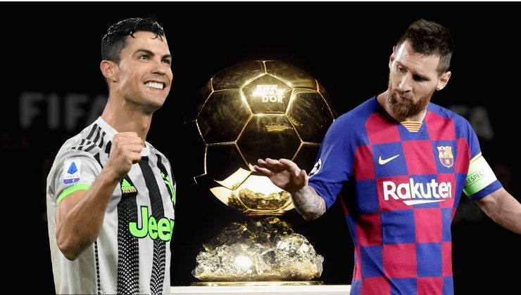 Who is going to win it this time?