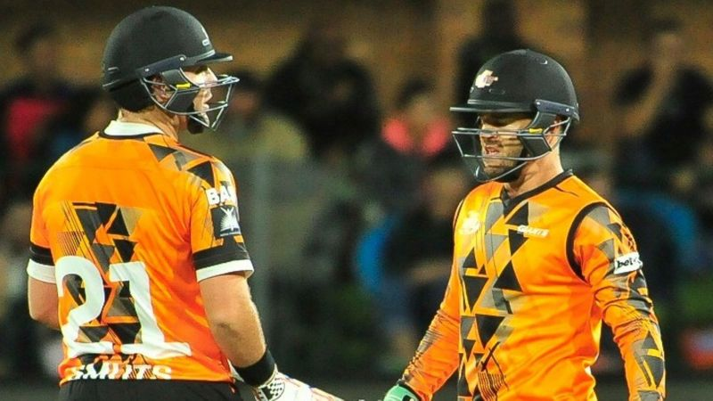 Can the Nelson Mandela Bay Giants continue their winning momentum?