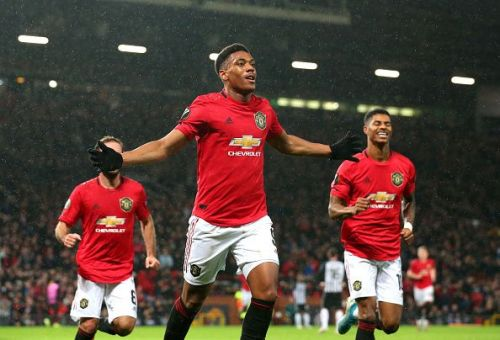 Manchester United play host to Brighton this weekend in a must-win Premier League fixture
