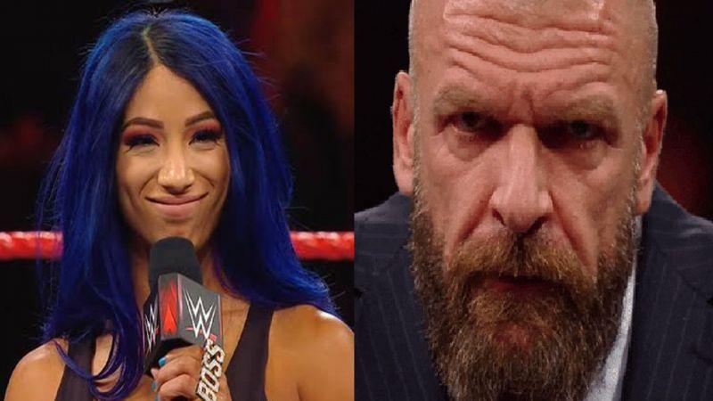 SBanks and Triple H