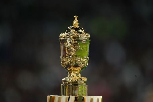 South Africa won the Rugby World Cup 2019 final against England.
