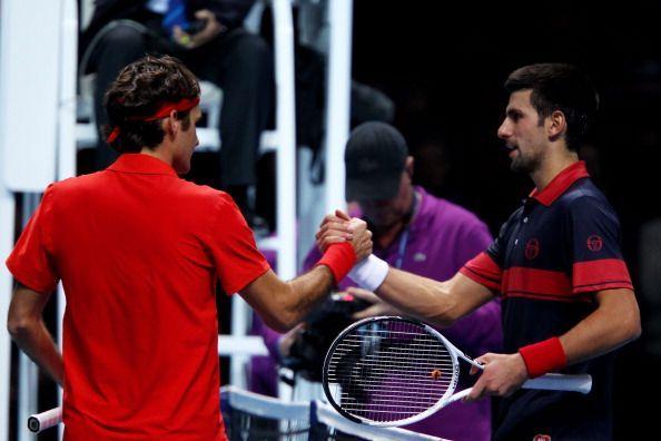 ATP World Tour Finals 2010 - Day Seven