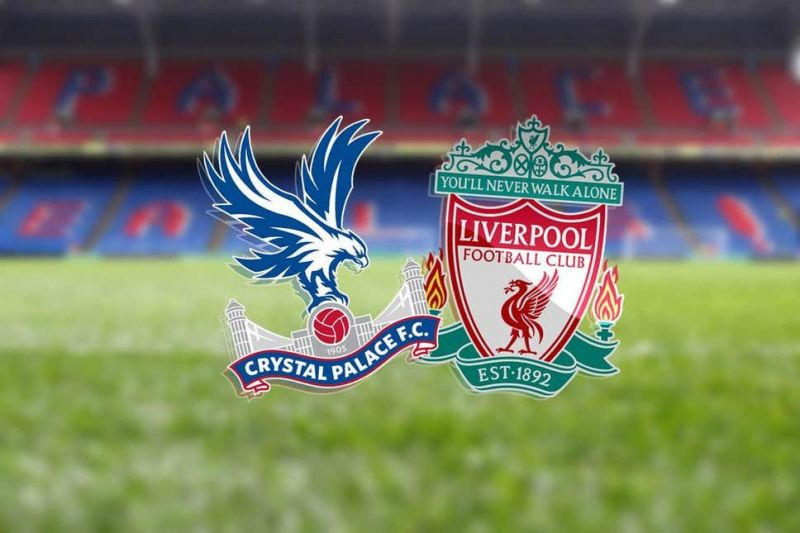 Crystal Palace take on Liverpool at Selhurst Park this Saturday