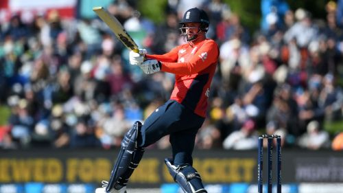 England batsman James Vince