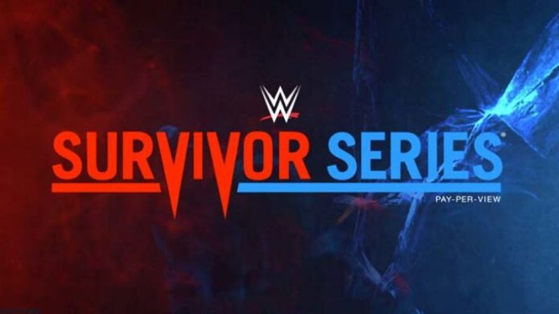 Survivor Series will take place on November 24 in Chicago