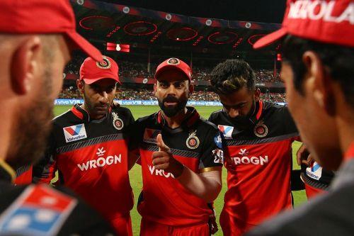 Kohli has seen a lot as a captain since last IPL ( Image courtesy: BCCi/iplt20.com)