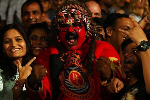 RCB has a huge fan base ( Image courtesy: BCCI/iplt20.com)
