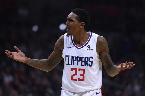The Los Angeles Clippers have one of the best benches in the league right now