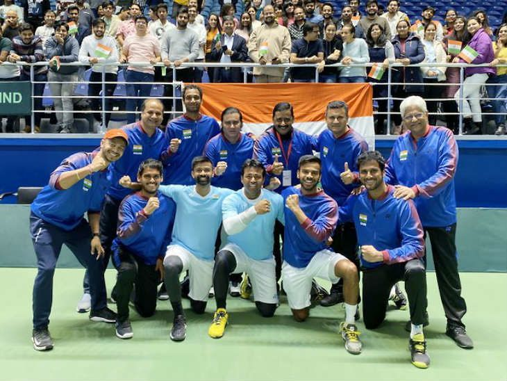 India gets the better off Pakistan in 3-0