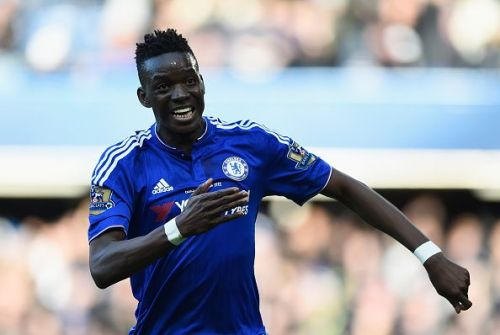 Winger Bertrand Traore represented both Chelsea and Ajax Luis struggled to make an impact at both Ajax and Chelsea