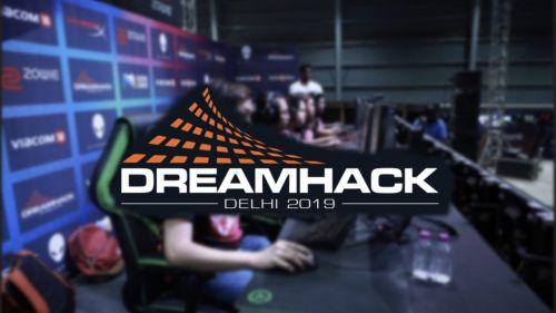 Image result for dreamhack delhi