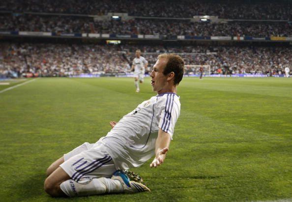 Real Madrid v Barcelona - LaLiga