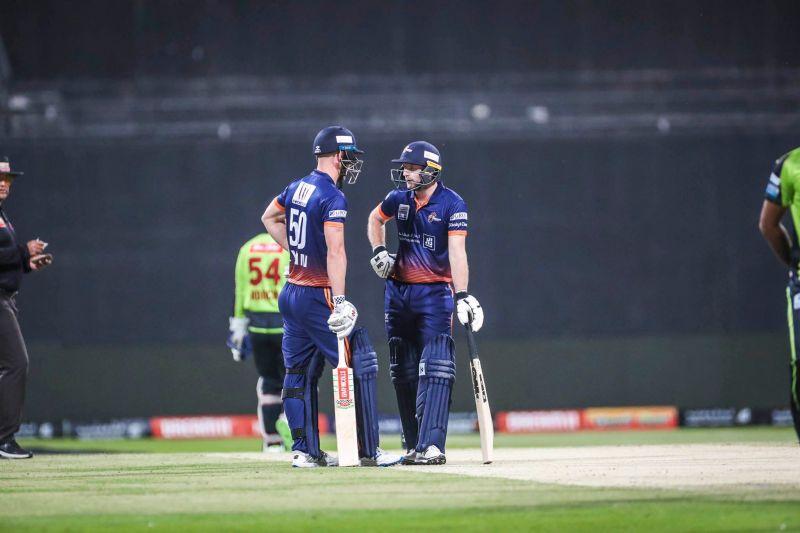 युवराज सिंह की टीम ने दर्ज की पहली जीत