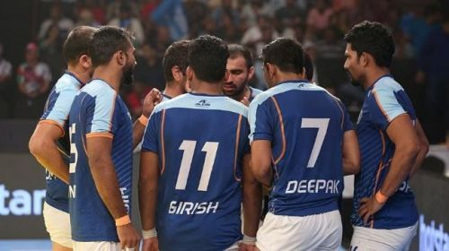 Who could be India's next captain at SAG 2019?