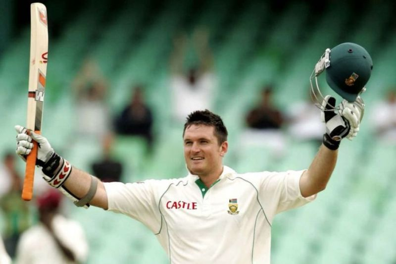 Graeme Smith scored 36 fifties and an incredible 25 hundreds as captain in Test cricket.