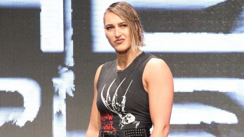 Page 3 5 Things You Might Not Know About Nxt Uk Superstar