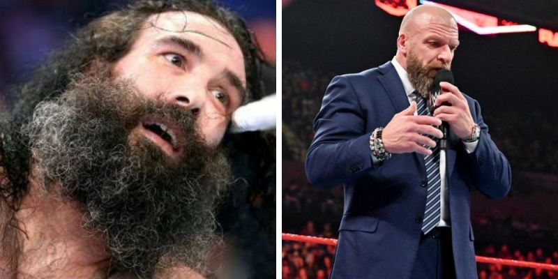 Luke Harper is one superstar who asked for his release but was denied