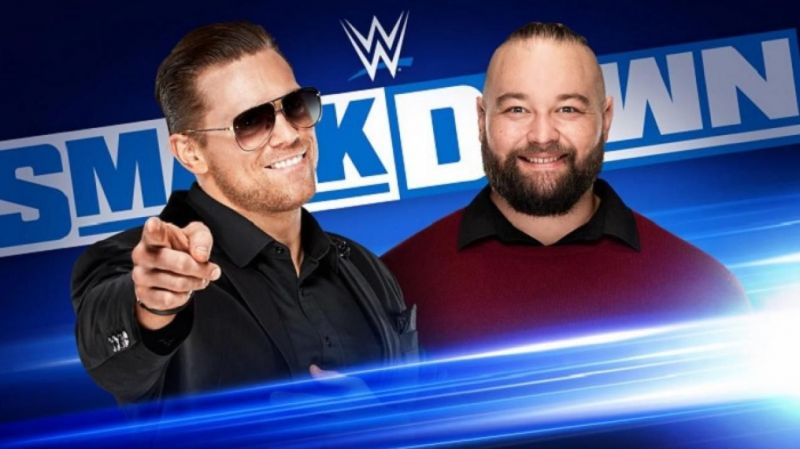 The Miz and Bray Wyatt