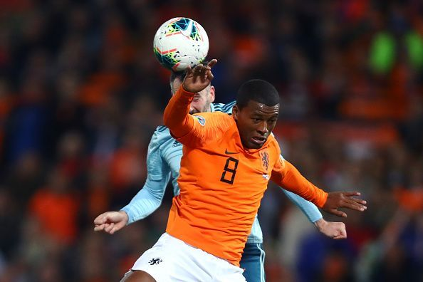Netherlands v Northern Ireland - UEFA Euro 2020 Qualifier