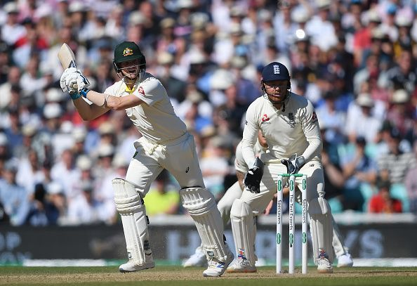 Captain or not, Steve Smith is always among the runs