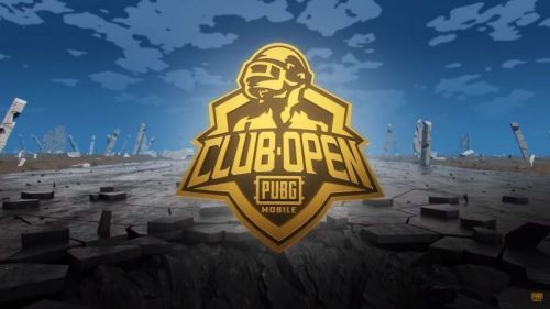 PUBG Mobile Club Open 2019 Fall Split