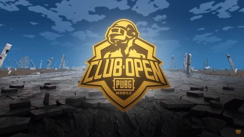 PUBG Mobile Club Open 2019 Fall Split